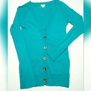 Mossimo Supply Co Cardigan Sweater